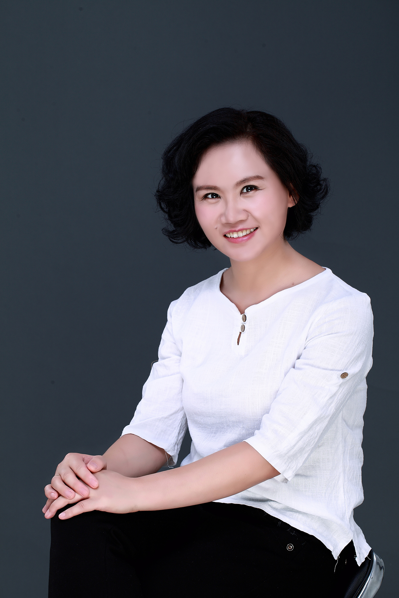 Vivian Du - Chinese Medical Translator